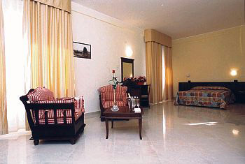 ARCA HOTEL 3*