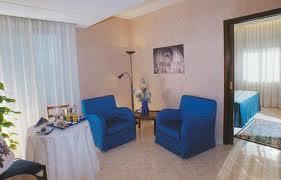 GRAND  HOTEL ITALIANO 4*