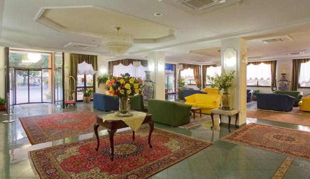 HOTEL VALDENZA SRL