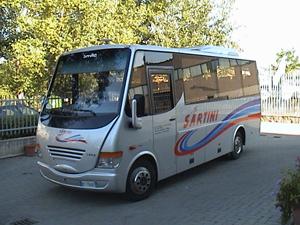 SARTINI SRL - Autonoleggio