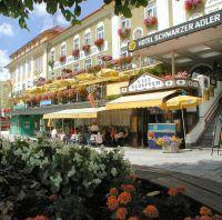 Hotel Schwarzer Adler 4*