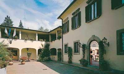 Hotel Ville sull´Arno - La Bellariva Srl