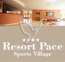 Resort Pace Sport Village