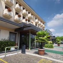 HOTEL AL PINO VERDE 4*