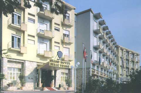 Grand Hotel delle Terme-Gestione Terme di Sciacca
