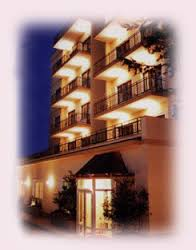 Hotel Beethoven 3*