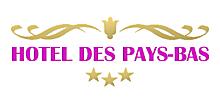 Hotel Des Pays-Bas 3*