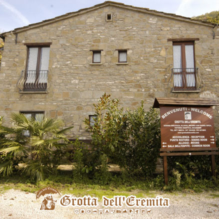 Azienda Agrituristica La Grotta dell´Eremita