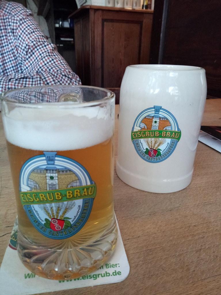 Eisgrub-Bräu