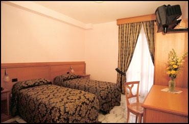 RICCI ITALIAN RESTAURANT HOTEL