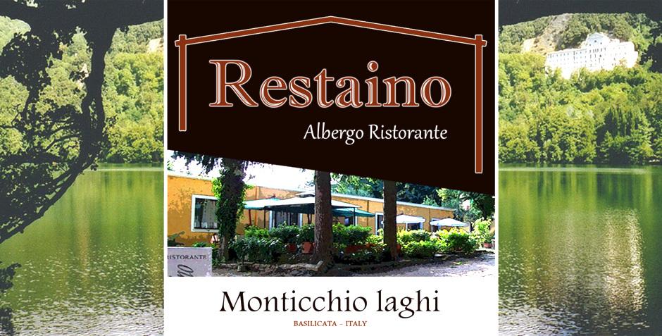 HOTEL RISTORANTE RESTAINO